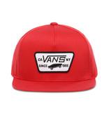 Vans Vans Kids Full Patch Snapback Hat