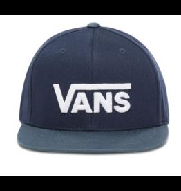 Vans Vans Kids Drop II Snapback Hat