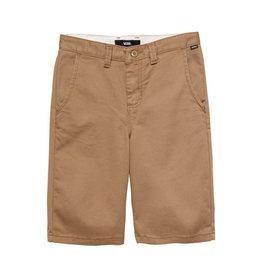 Vans Vans Kids Authentic Stretch Shorts