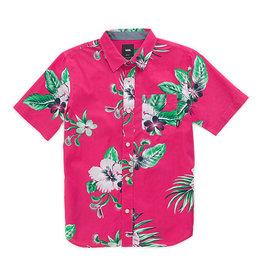 Vans Vans Kids Trap Floral Shirt
