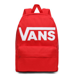 Vans Vans Old Skool Backpack (red)