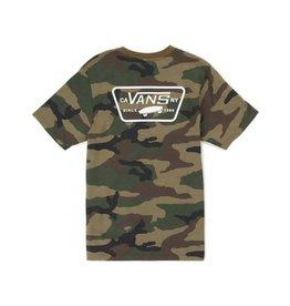 Vans Vans Kids Full Patch T-Shirt