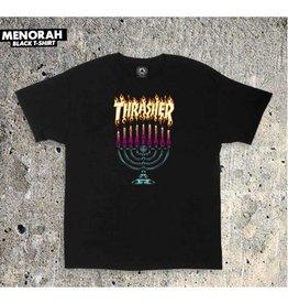 Thrasher Thrasher Menorah T-Shirt