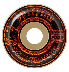 Spitfire Spitfire Embers Wheels Conical Full (54mm)