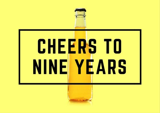 Cheers To Nine Years... The Little Skateshop That Could