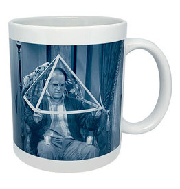 Theories Theories Disharmony  Mug