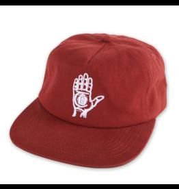 Theories Theories Hand Of Theories Strapback Hat