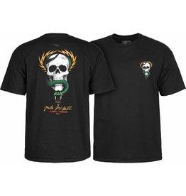 Powell Peralta Powell Peralta McGill Skull & Snake T-Shirt