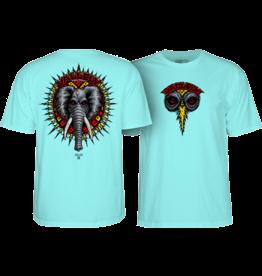 Powell Peralta Powell Peralta Vallely Elephant T-Shirt
