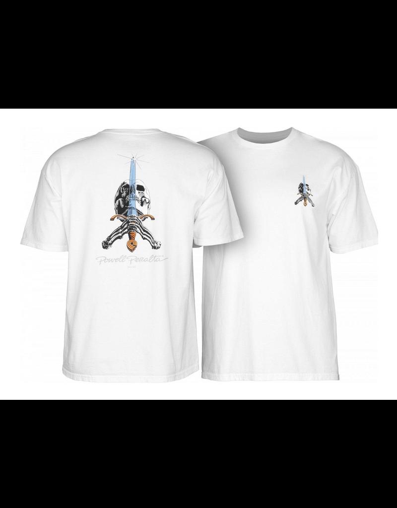 Powell Peralta Powell Peralta Skull & Sword T-Shirt