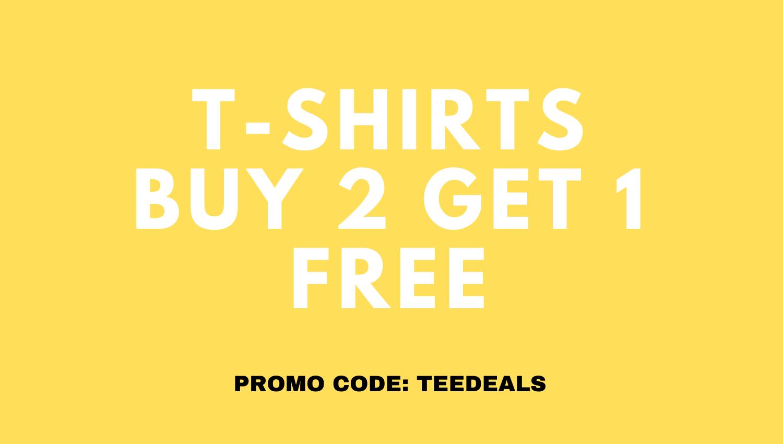 T-Shirts Sale Online Alberta