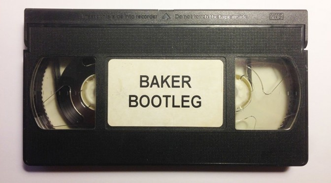 Baker Bootleg Skateboarding Video