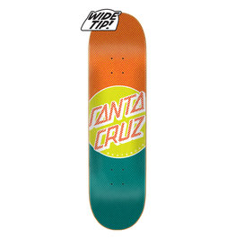 Santa Cruz Process Dot Deck (8.25)