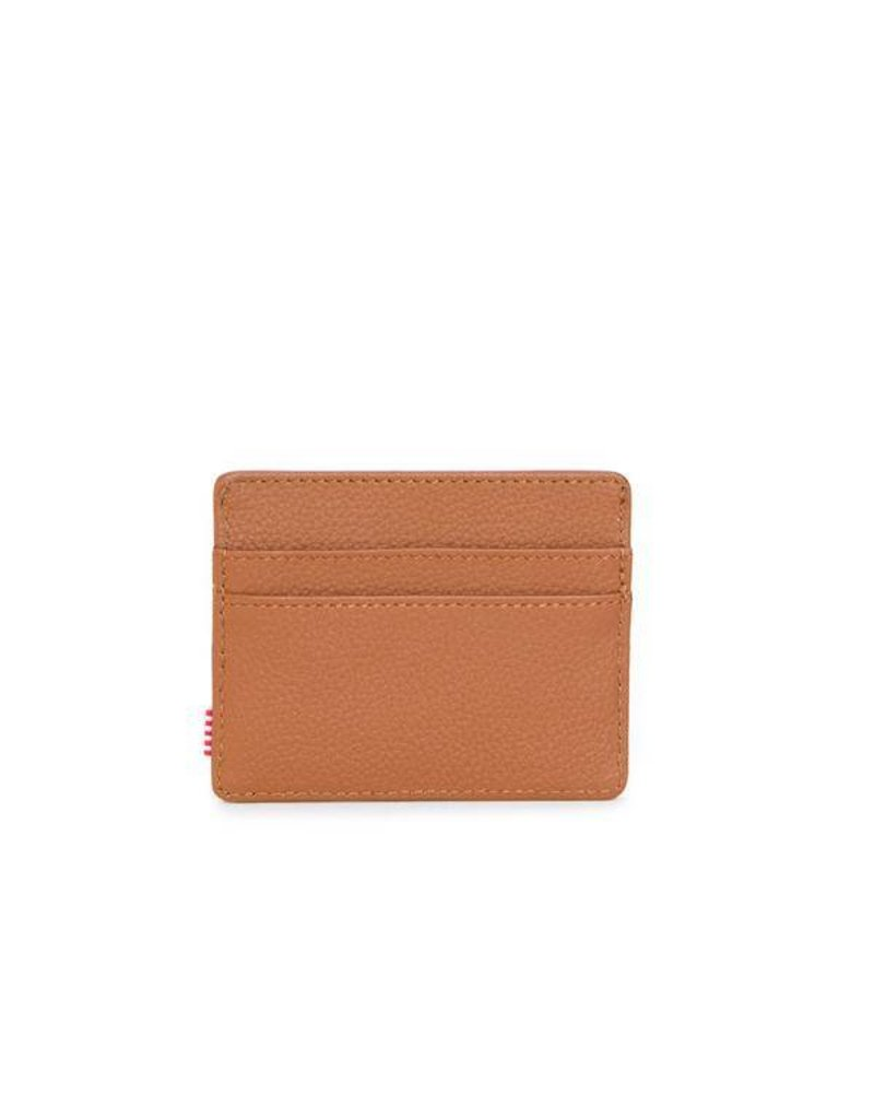 Herschel Herschel Supply Charlie Leather Cardholder Wallet