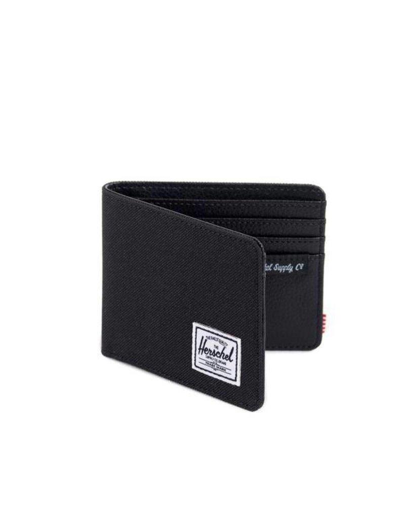Herschel Herschel Hank+ Wallet (black)