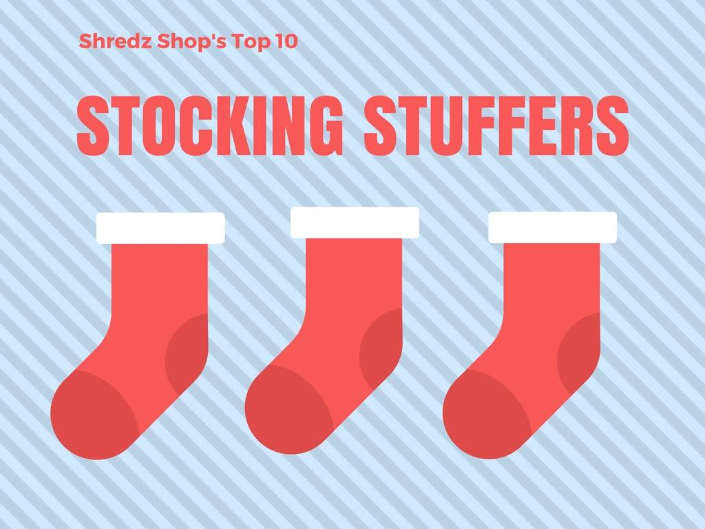 Amazing Stocking Stuffers