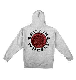 Spitfire Spitfire Classic 87' Swirl Pullover Hoodie