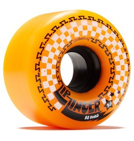 Krooked Krooked Zip Zinger Wheels Soft 80HD (58mm)