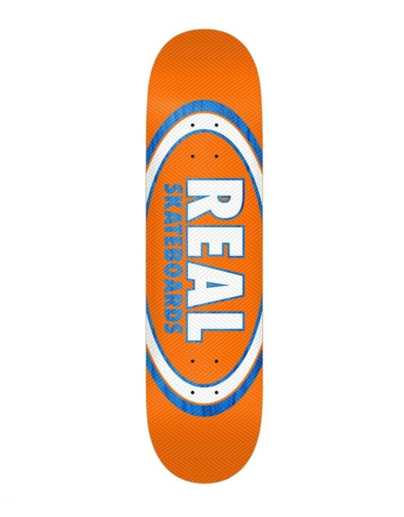 Real Real Jafin Oval Am Edition (8.25)