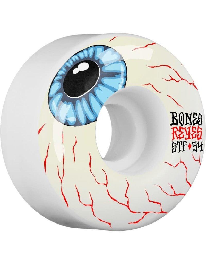 Bones Bones STF Reyes Eyeball Wheels V4 (54mm)