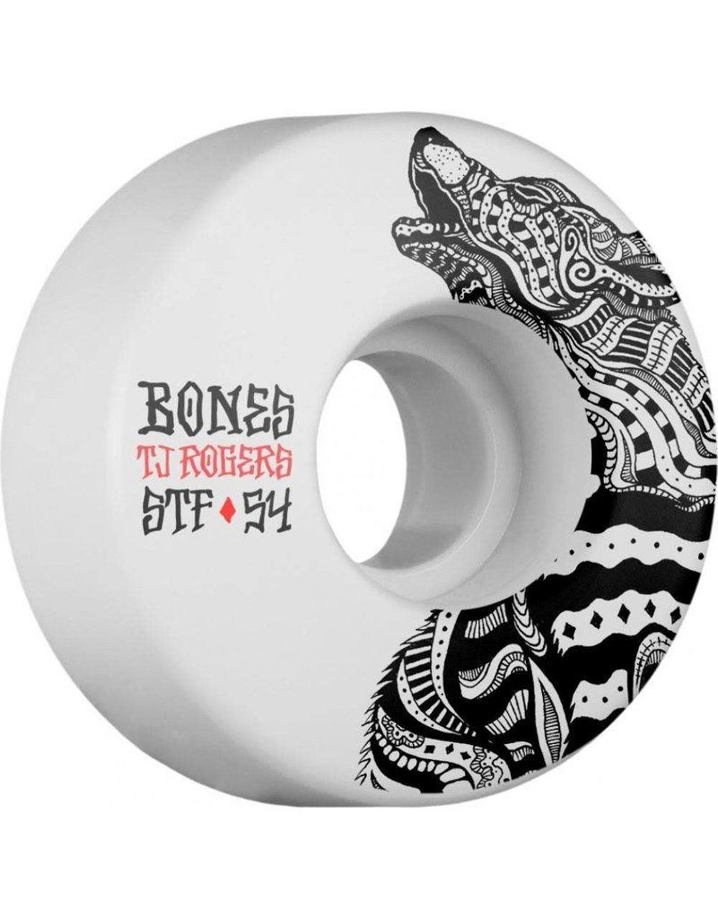 Bones Bones STF Rogers Wolf Wheels V3 (54mm)