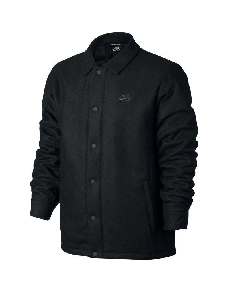 c51ed8ca Nike SB Wool Coaches Jacket - Shredz Shop