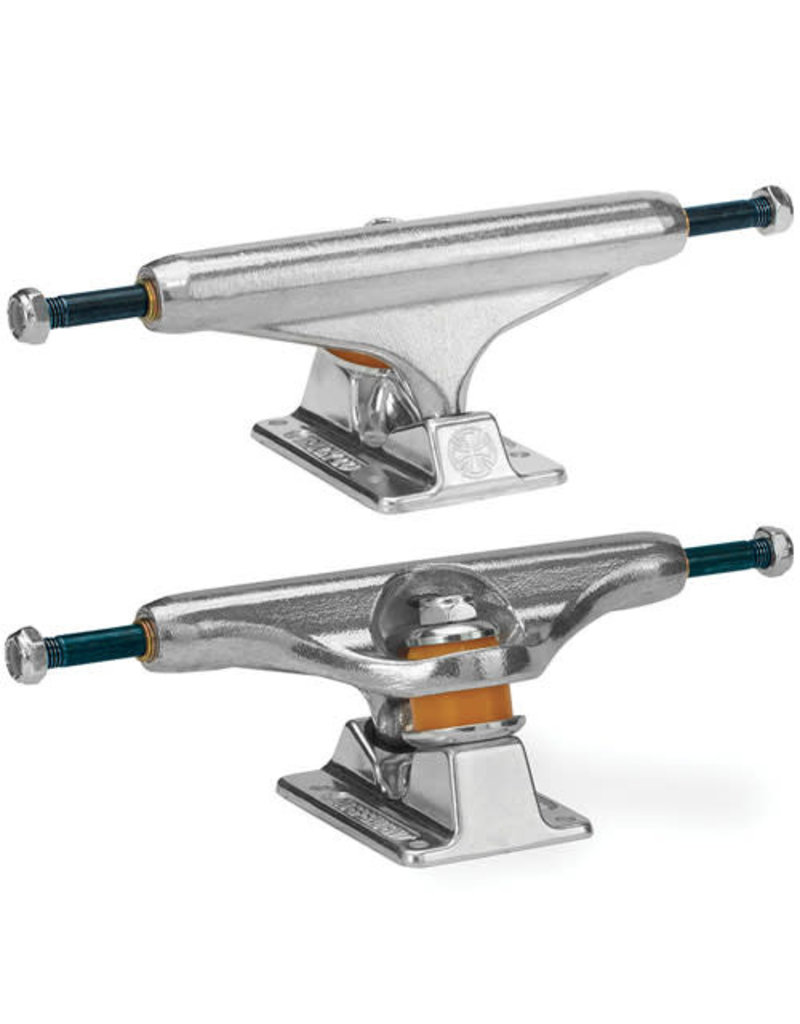 Independent Independent Forged Hollow Titanium Trucks