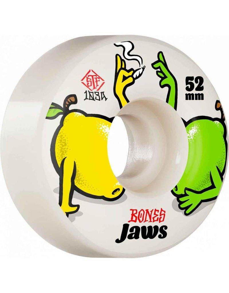 Bones Bones STF Eazy Peazy Wheels V1 (52mm)
