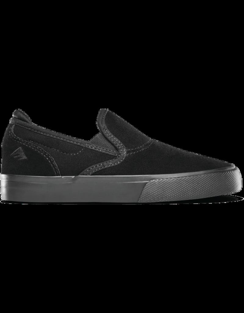 Emerica Emerica Youth Wino G6 Slip On Shoes