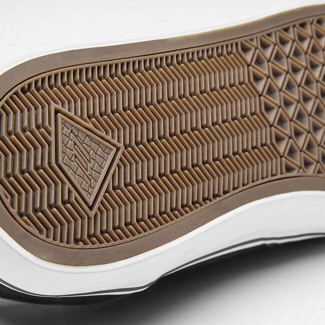 Emerica Jon Dickson pro shoes soles