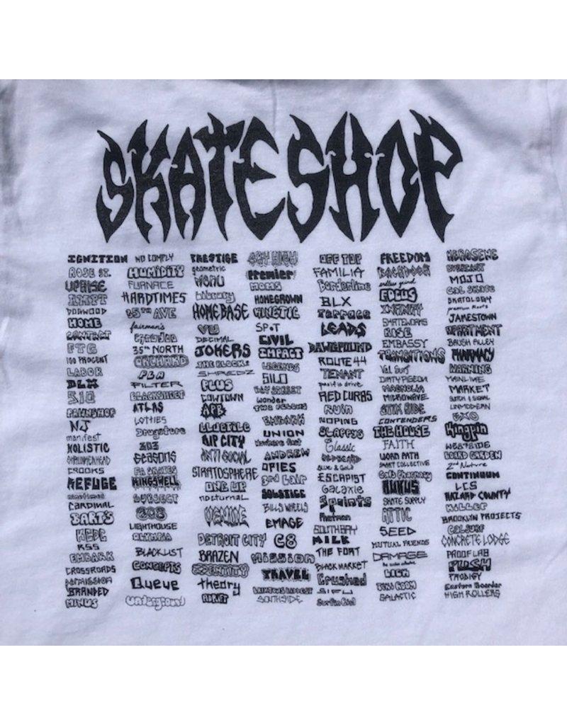 Shredz Shredz x Lotties T-Shirts