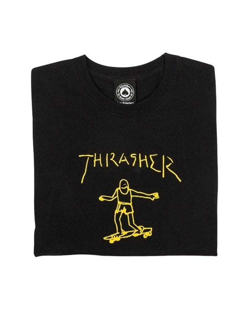 Thrasher Thrasher Gonz T-Shirt