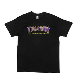 Thrasher Thrasher Outlined T-Shirt
