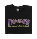 Thrasher Thrasher Outlined T-Shirt