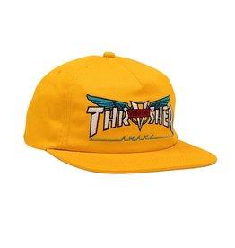 Thrasher Thrasher X Venture Snapback Hat