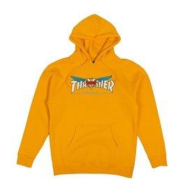 Thrasher Thrasher x Venture Collab Hoodie