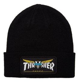 Thrasher Thrasher x Venture Patch Beanie