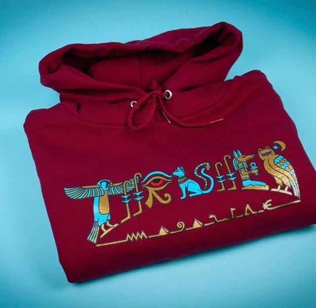 Thrasher CLothing Online Canada