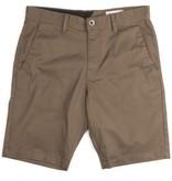 Volcom Volcom Frickin Modern Chino Stretch Shorts