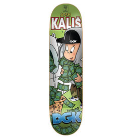 DGK from Nothing Kalis Deck (8.38)
