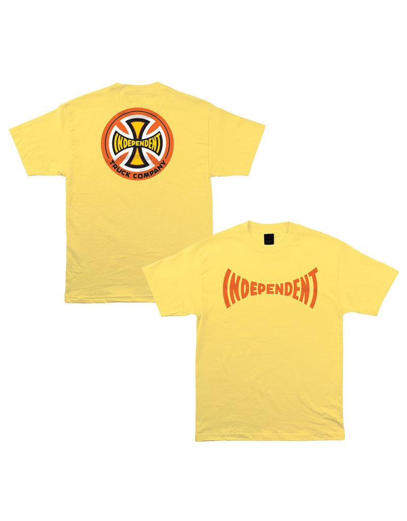 Independent Independent Chroma Logo T-Shirt