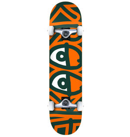 Krooked Krooked Big Eyes Two (8.25) Skateboard Complete
