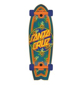 Santa Cruz Vacation Dot Cruiser