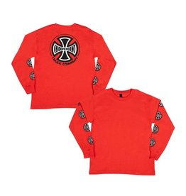 Independent Independent Youth Truck Co L/S T-Shirt