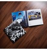 Books Canada Skateboard Visual History Book