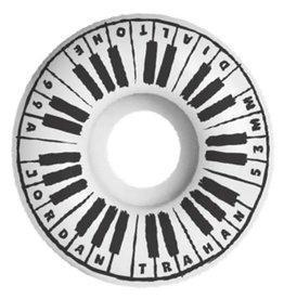 Dial Tone Dial Tone Trahan Piano Man Wheels 99A (53mm)