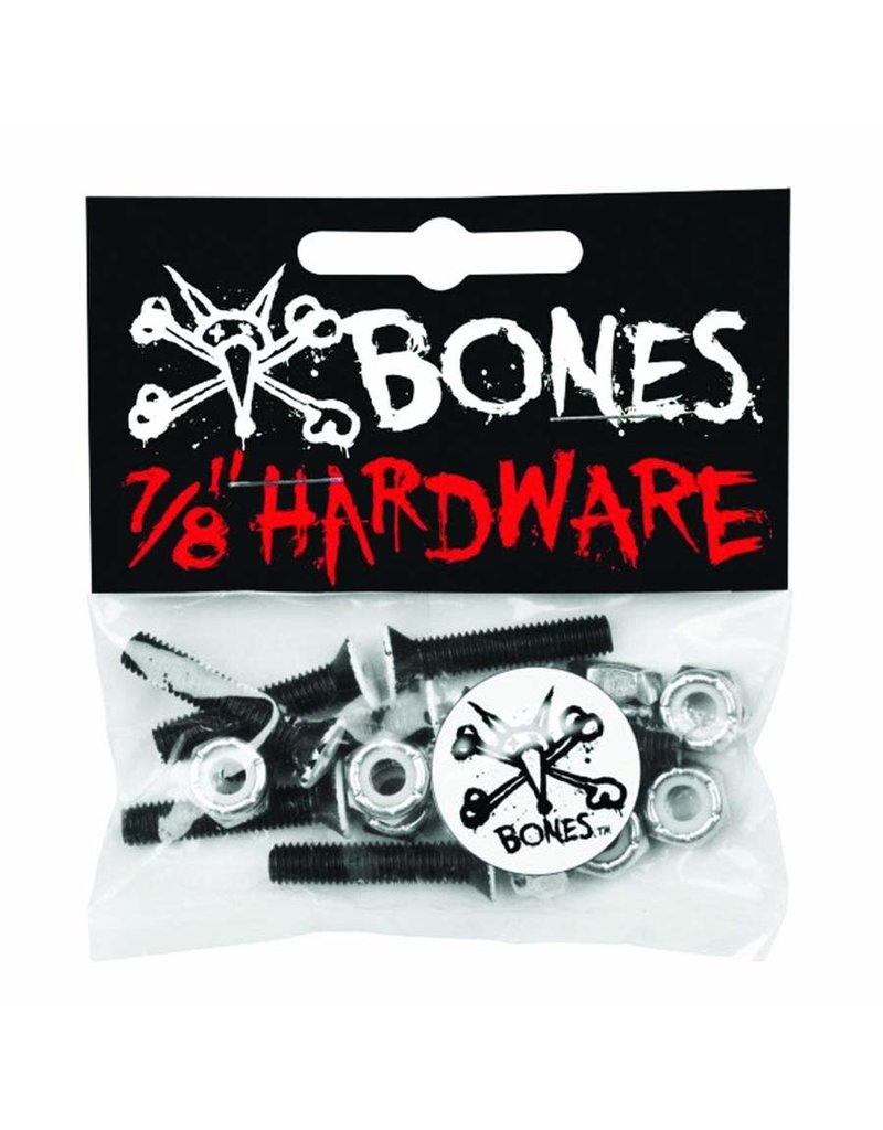 "Bones Bones 7/8"" Phillips Hardware"