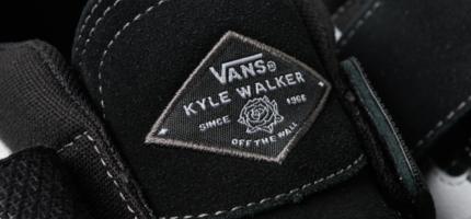 Vans Kyle Walker Pro 2 Shoes