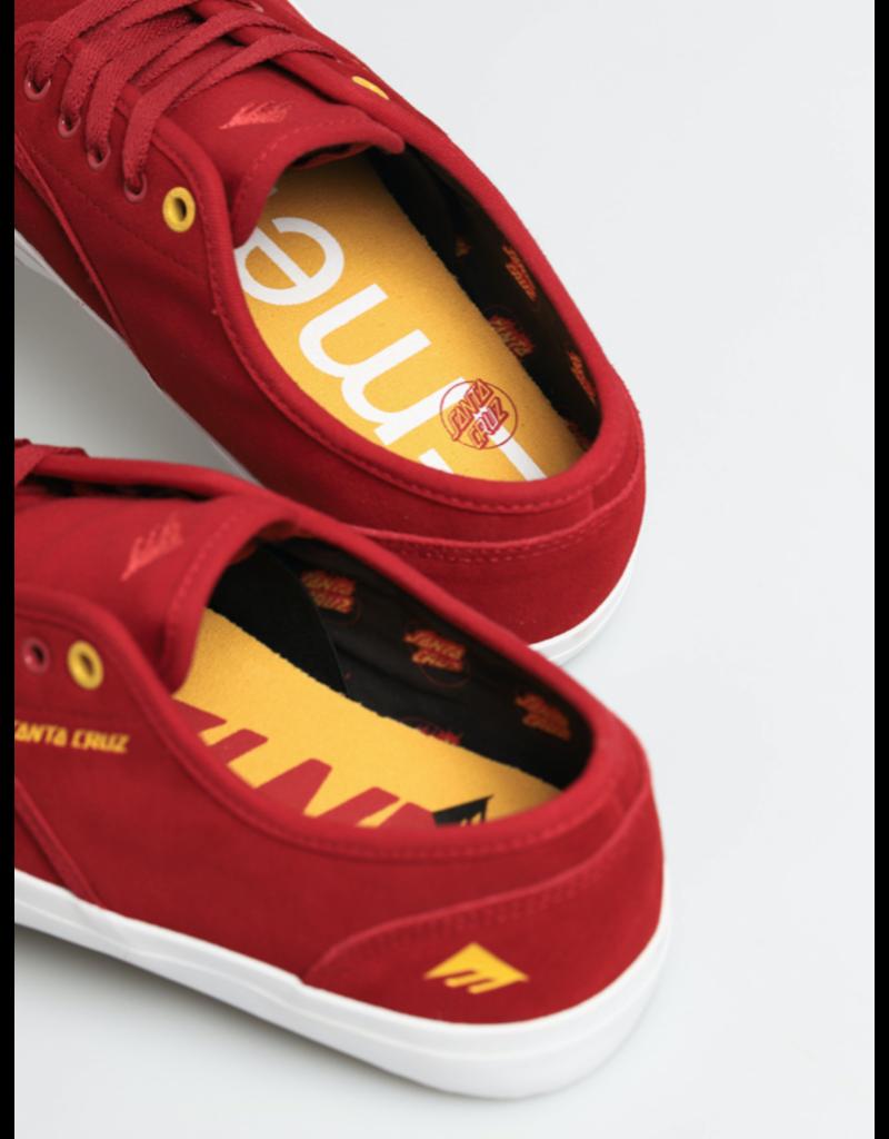 Emerica Emerica x Santa Cruz Wino Shoes
