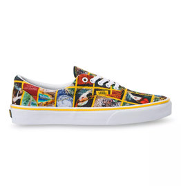 Vans Vans x National Geographic Era Shoes